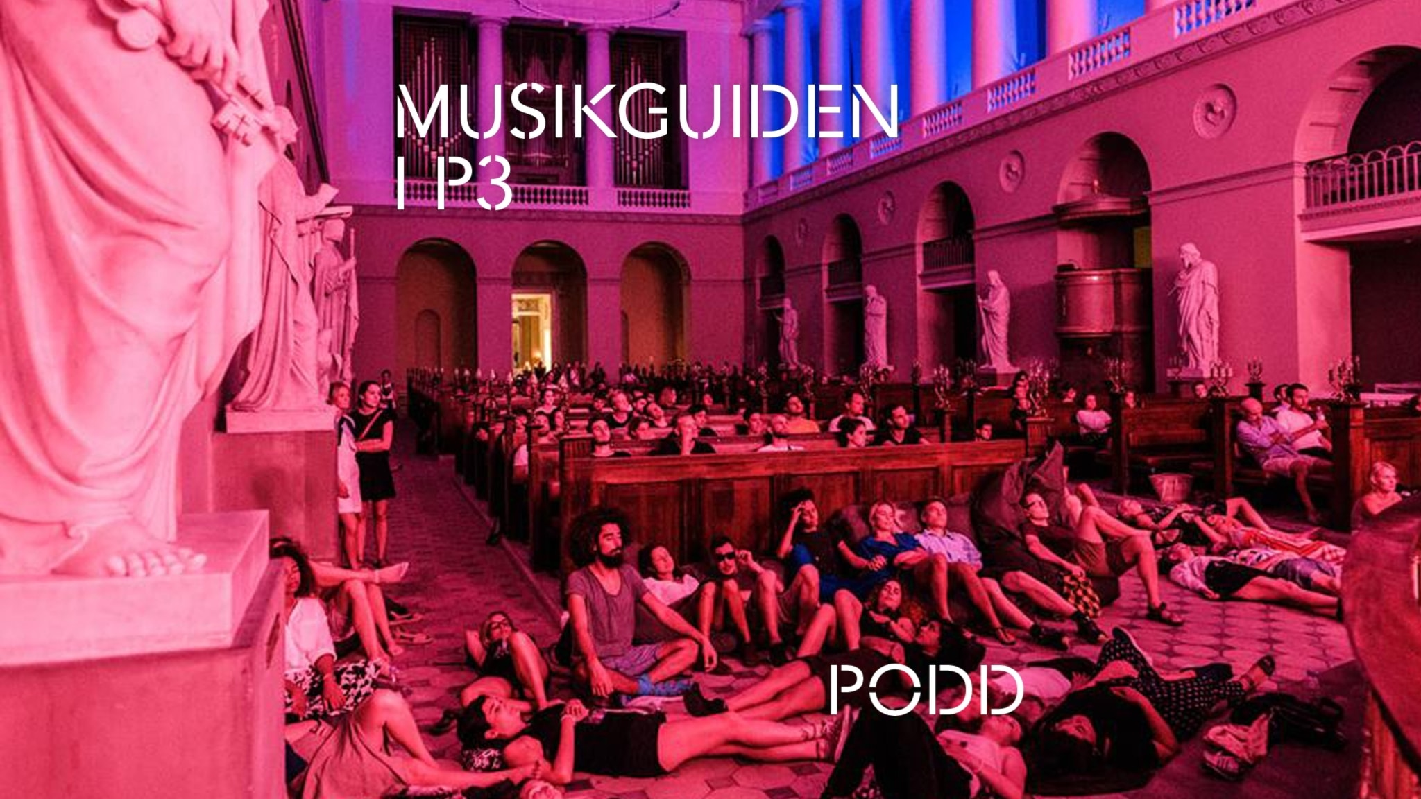 19. Är musik Gud?