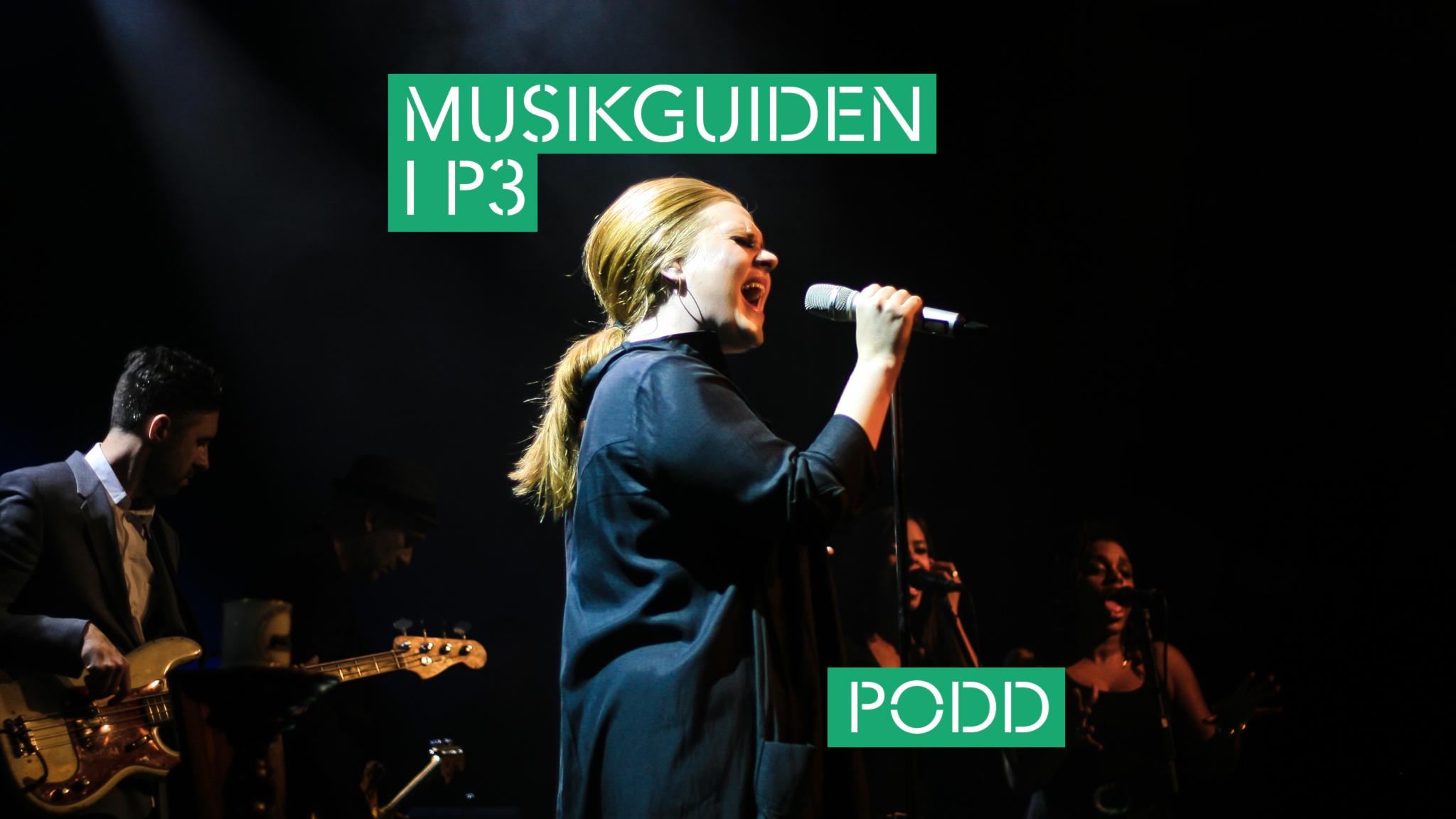 41. Små konserter som gjort stora avtryck – lyssnarnas historier