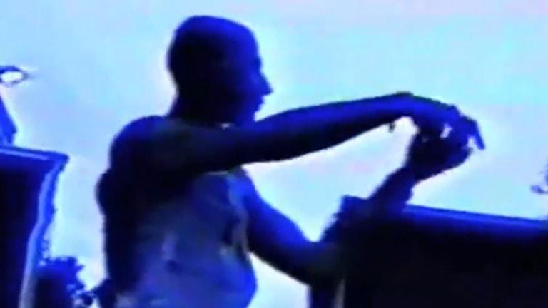 De senaste åren har hardcore-dansmusikstilen gabber gjort comeback.