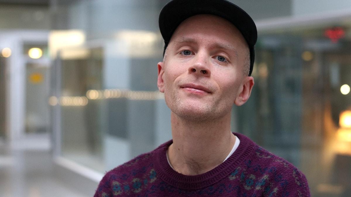 Jens Lekman i Kronologen Musikguiden i P3