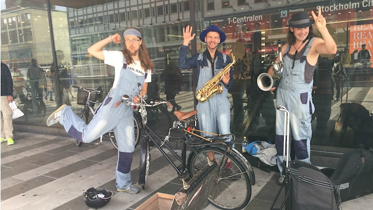 Bicycle Beat Sweden