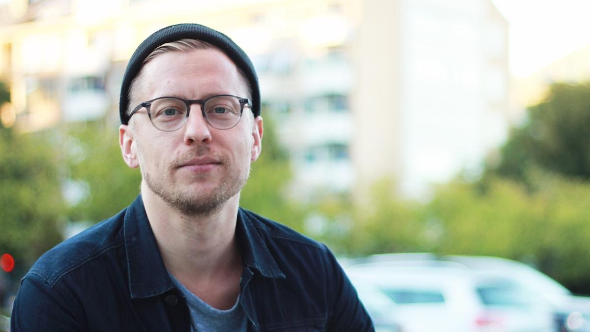 Rasmus Kellerman