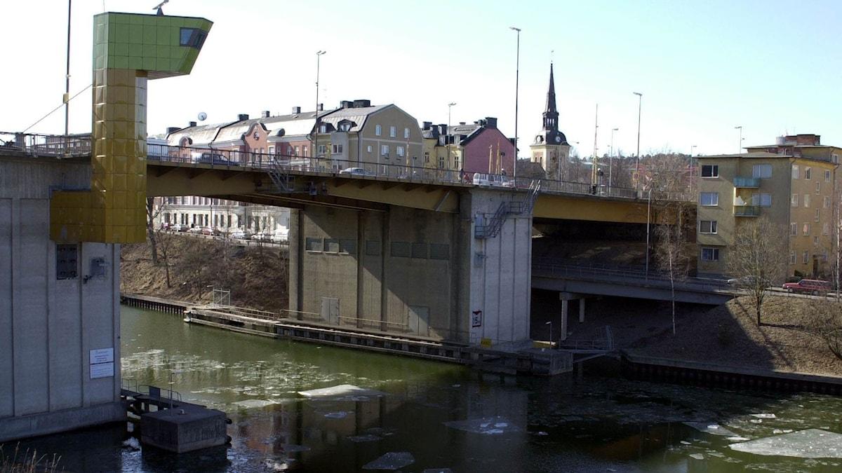 Södertälje Kanal fyller 200!