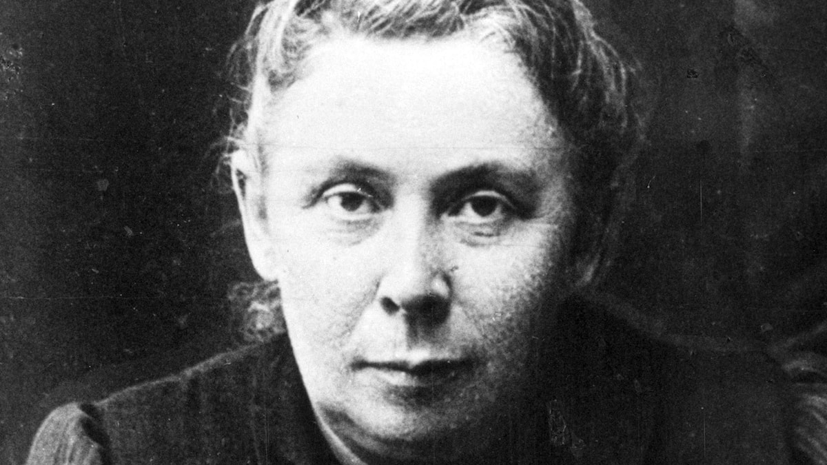 Kata Dalström