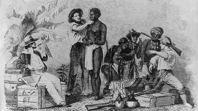 Historisk rättvisa för vem?