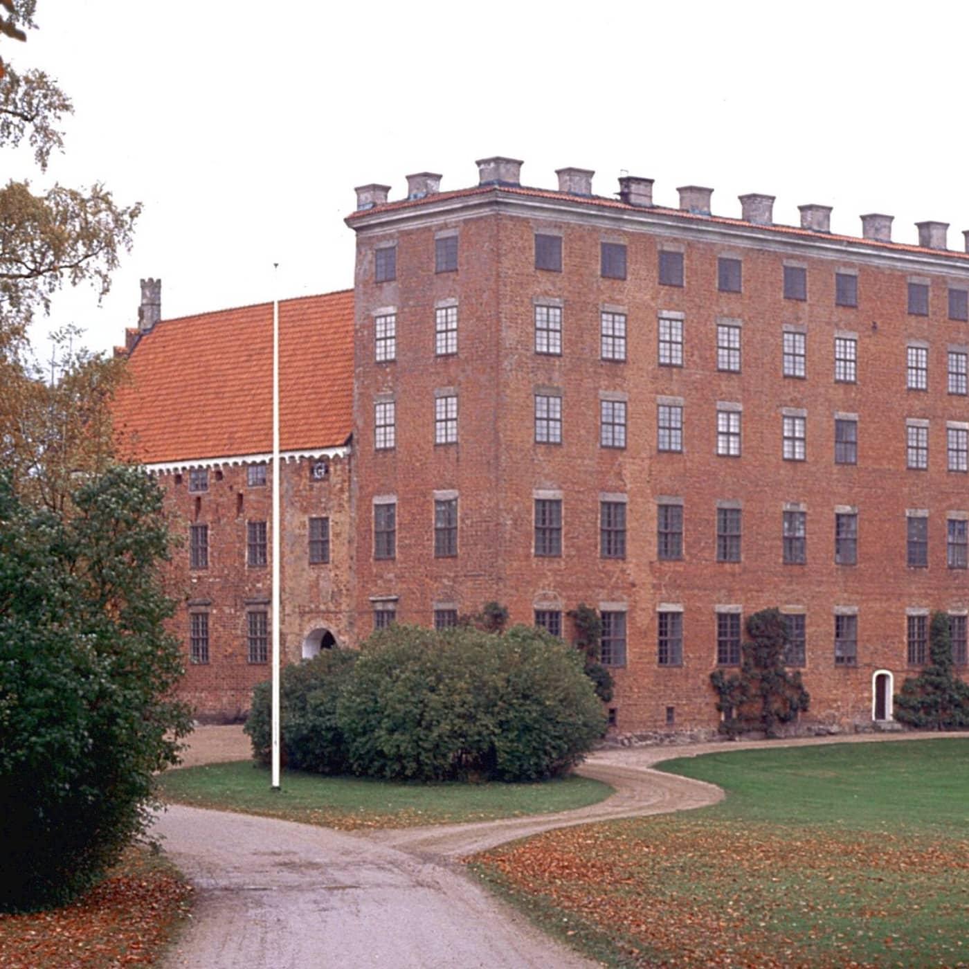 Svaneholms slott – Sveriges experimentverkstad