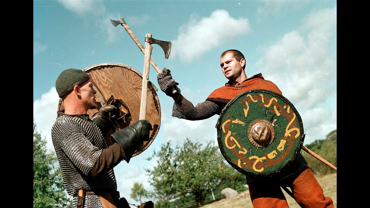 Nu ska de här figurerna undersökas i grunden i rekorddyrt vikingaforskningsprojekt.