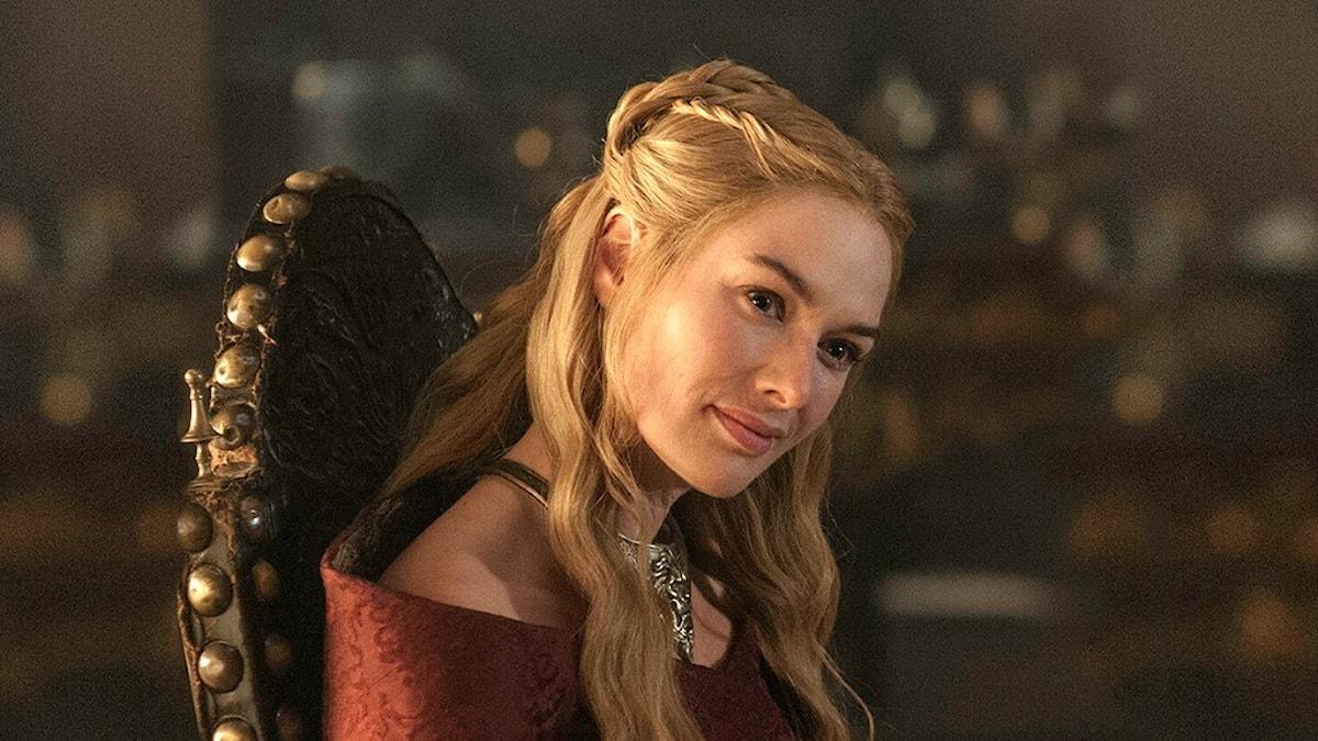 Cercei Lannister har blivit dagens symbol för incestuös kärlek. I ett svenskt 1700-tal hade hon dömts till döden.