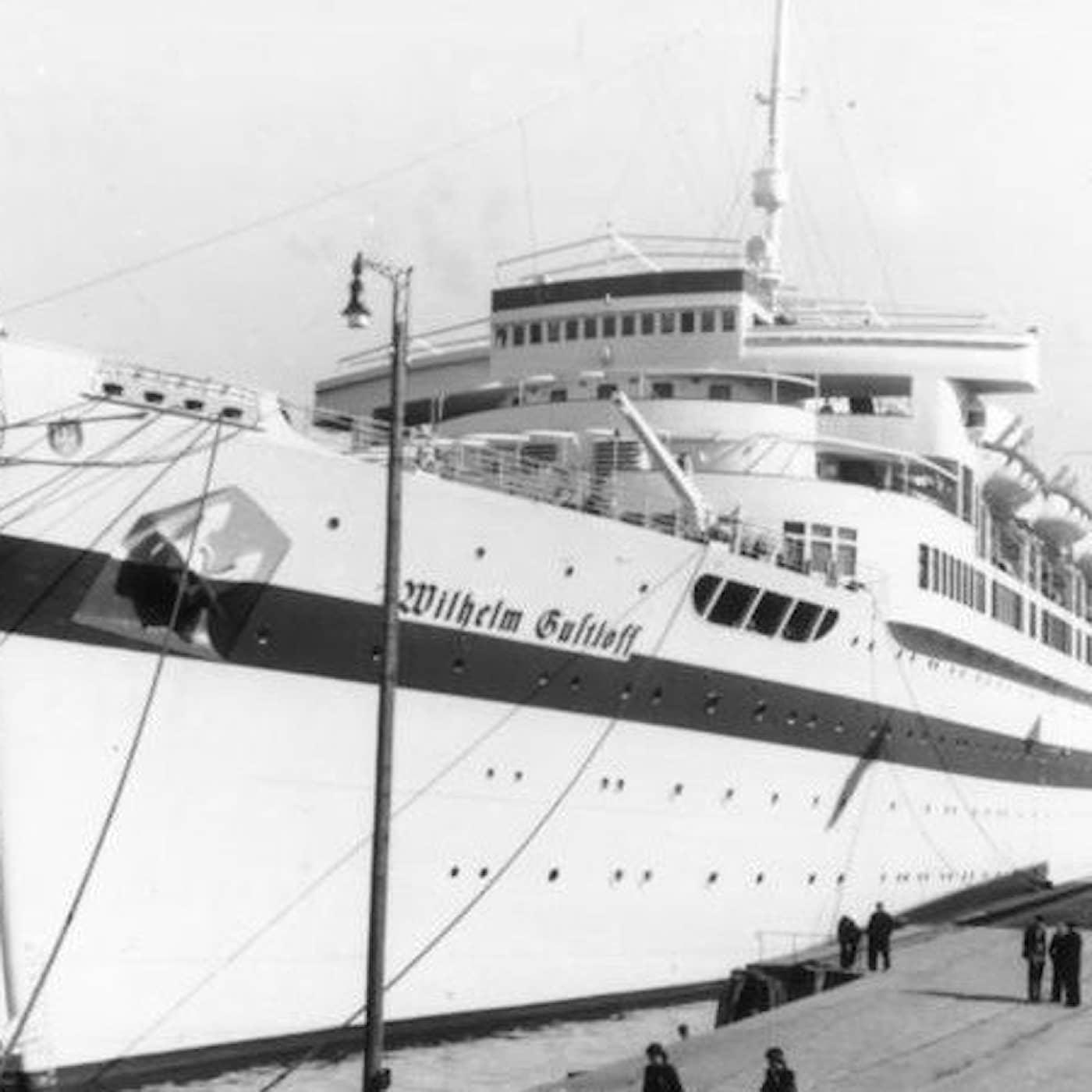Dödens hav – Östersjön 1945