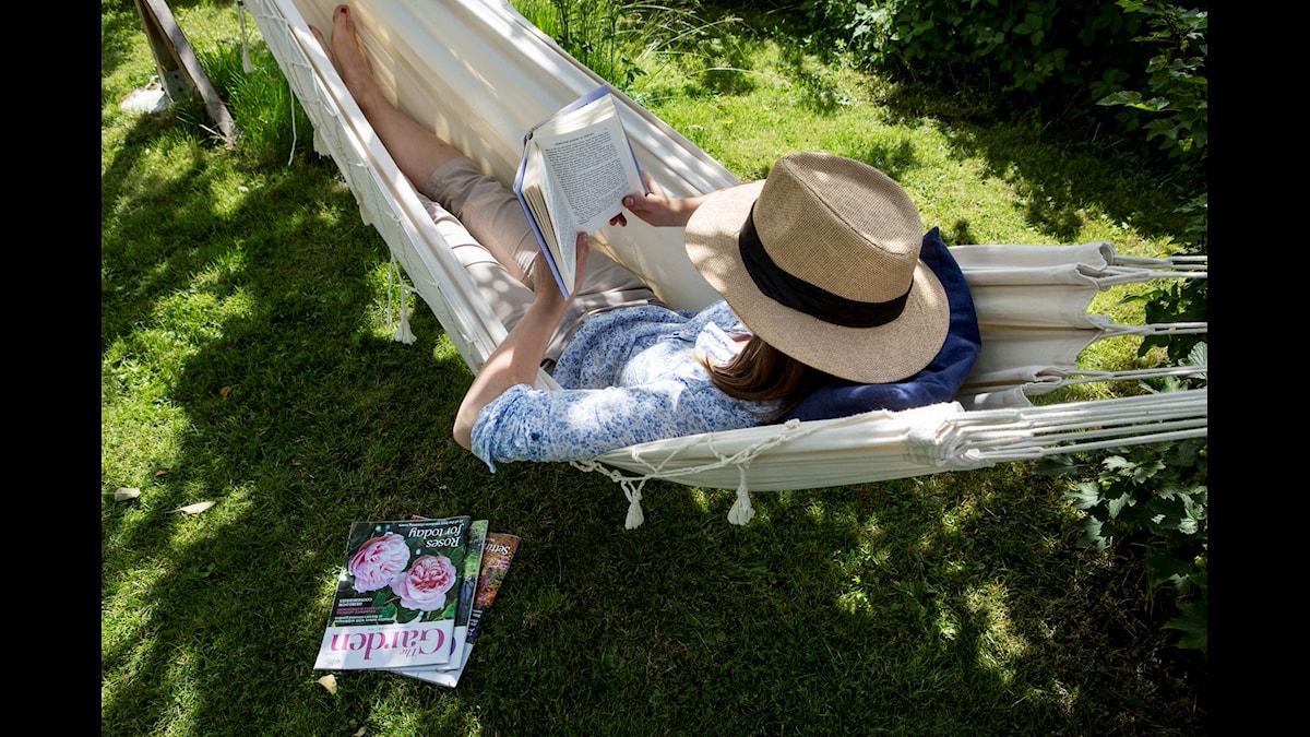 Unna dig en historiebok i sommar!