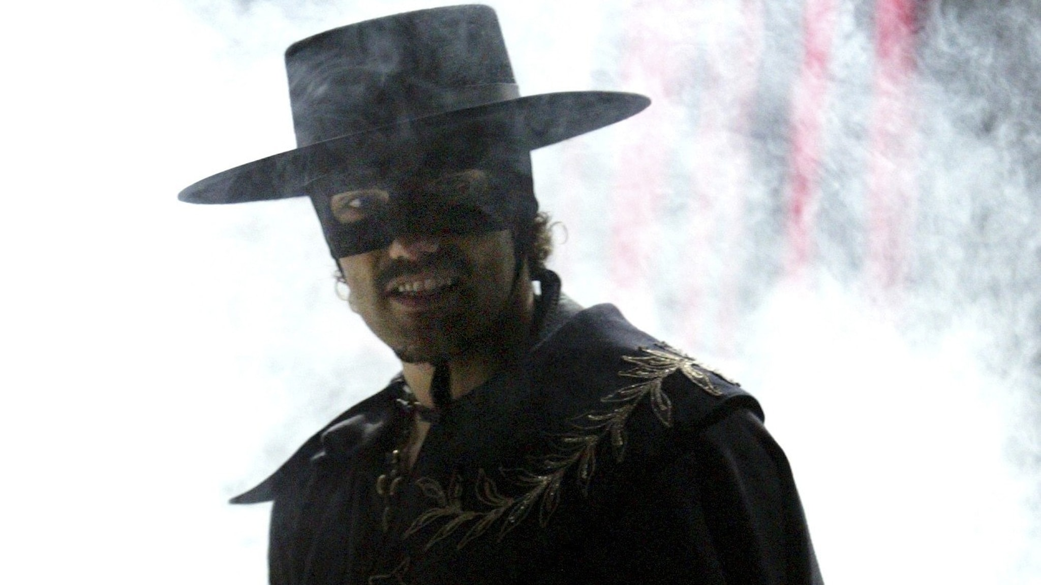 Har Zorro funnits på riktigt?