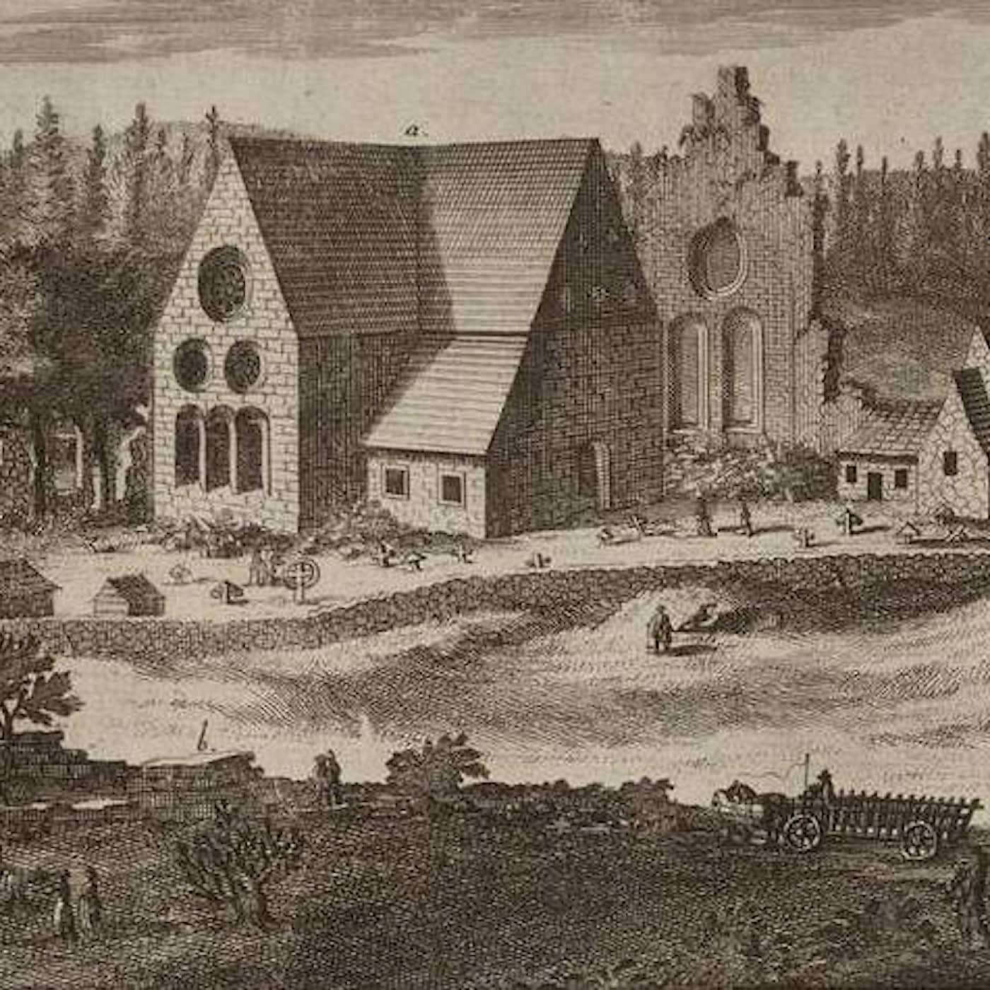 Blodbadet i Nydala kloster