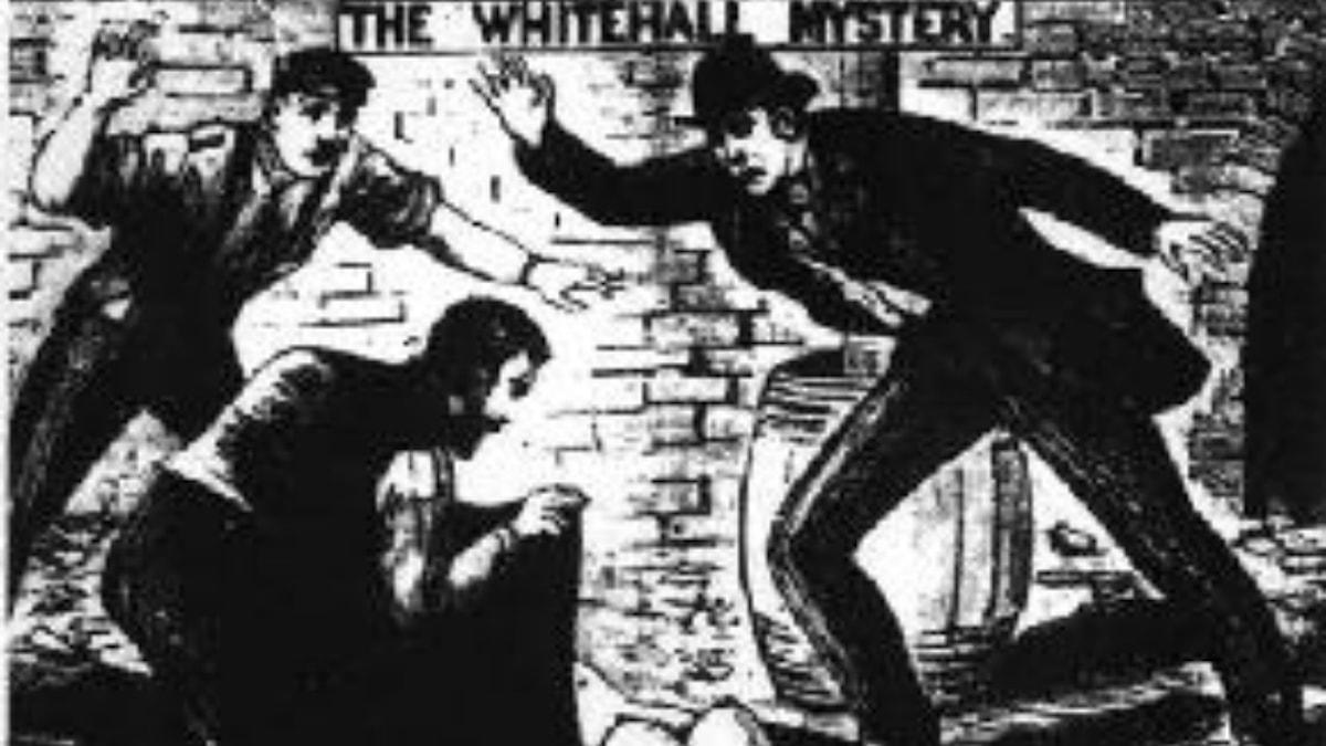 The Whitehall Mystery chockade London hösten 1888. Nu kan du återuppleva händelsen i spelet Whitehall Mystery.