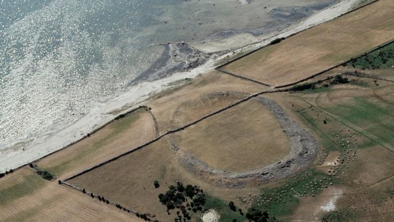 Sandby borg-massakern närmare en lösning