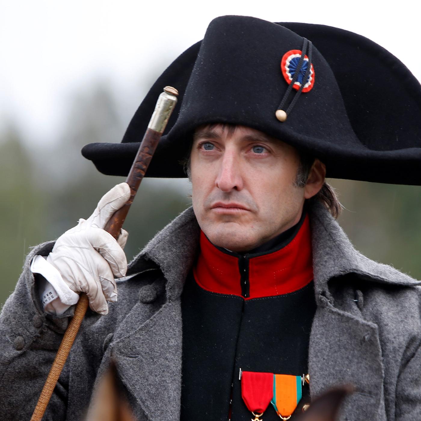 Har Napoleon funnits?