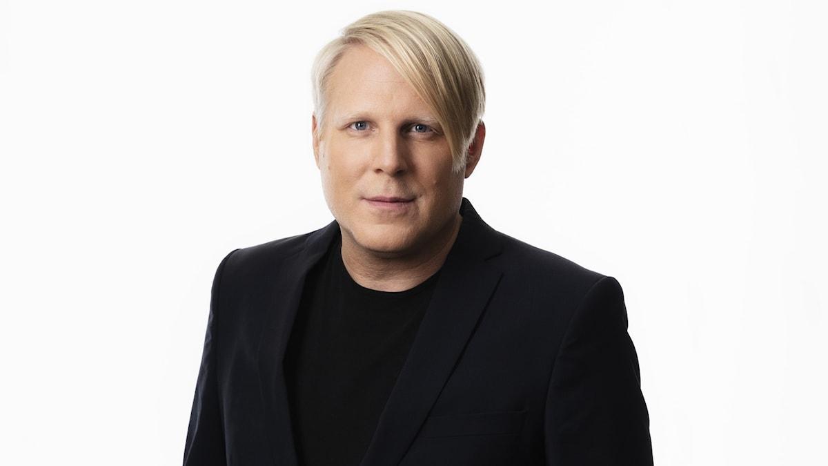 Tobias Svanelid
