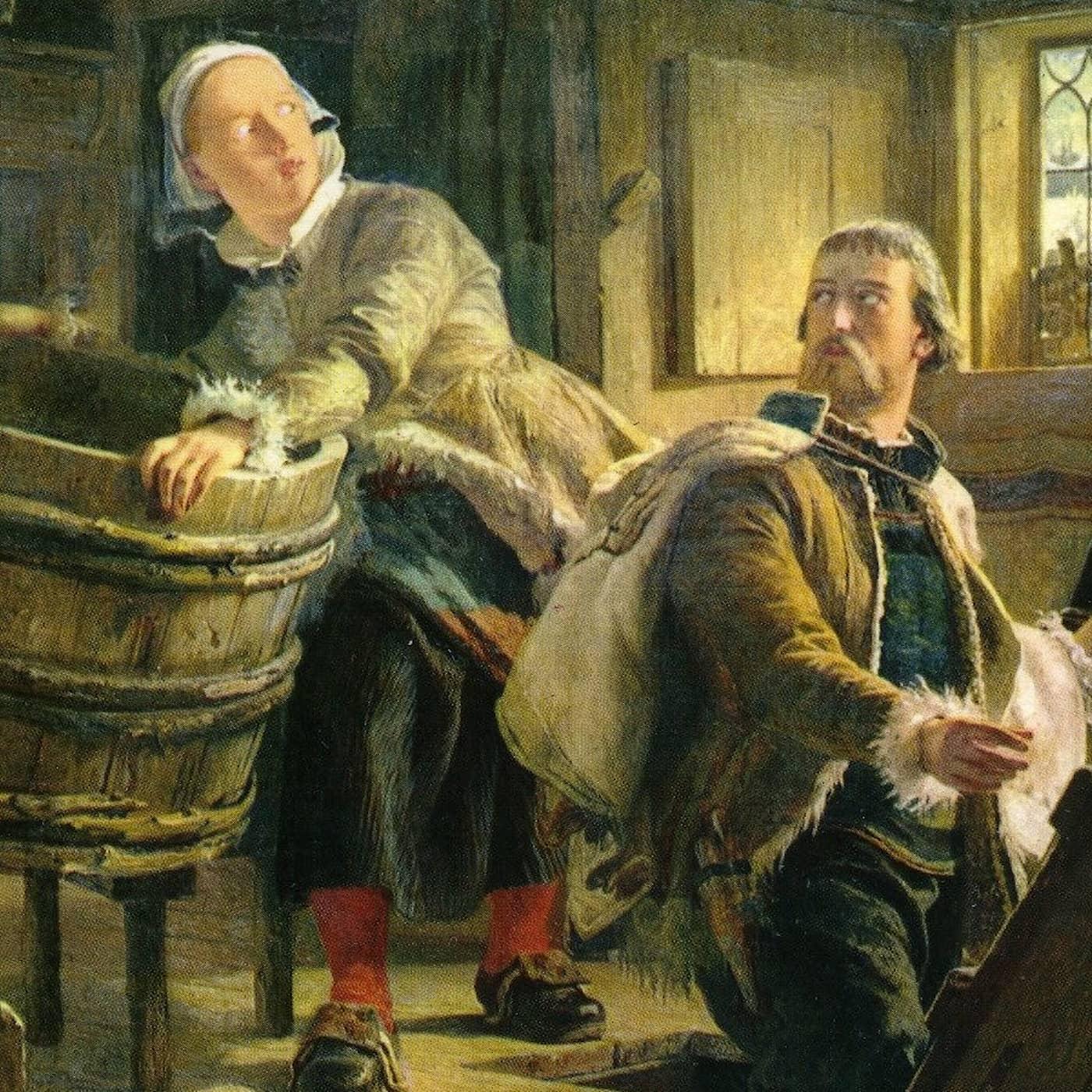 Gustav Vasas äventyr i Dalarna