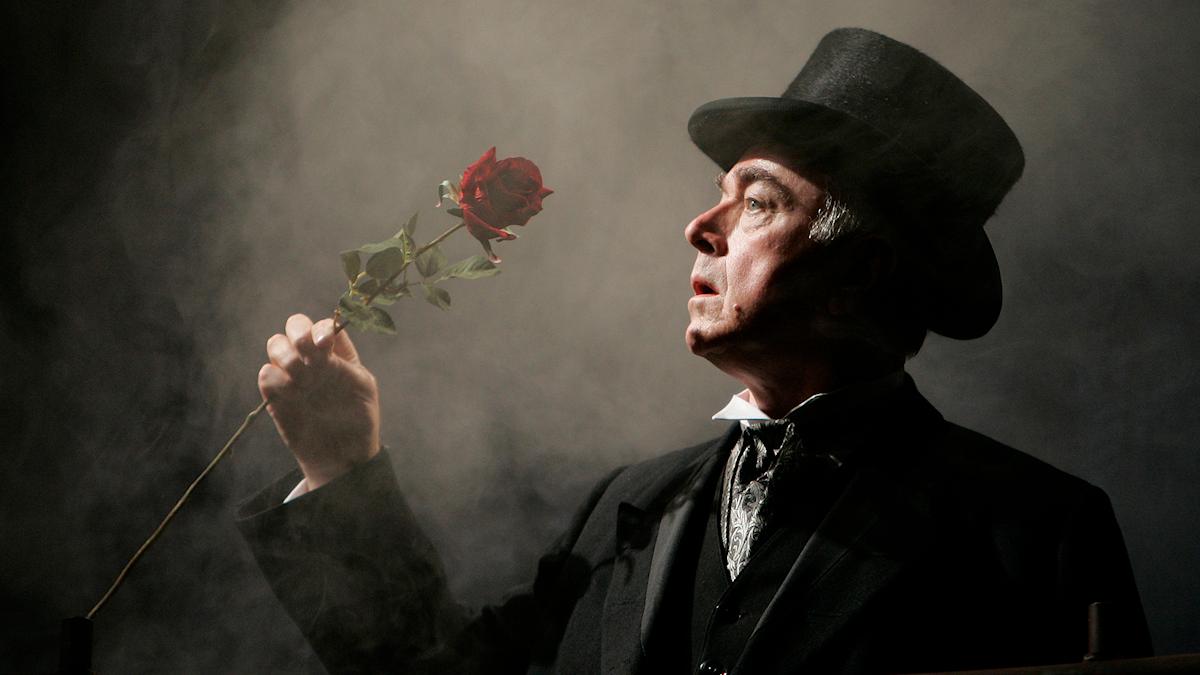 Svårt att bräcka Sherlock Holmes i brädspelens brottsutredningar.