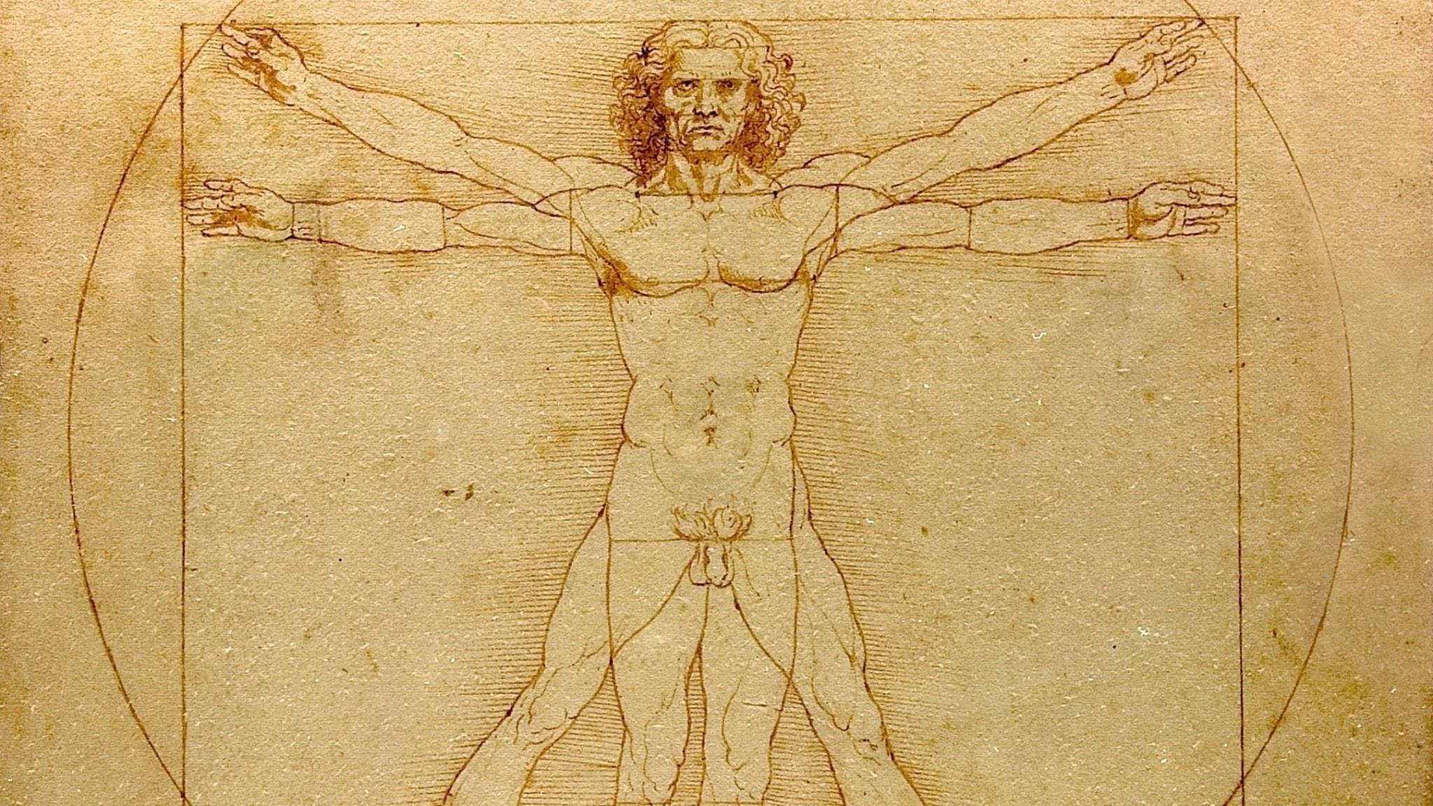 Hur funkade våra kroppar på 1600-talet?