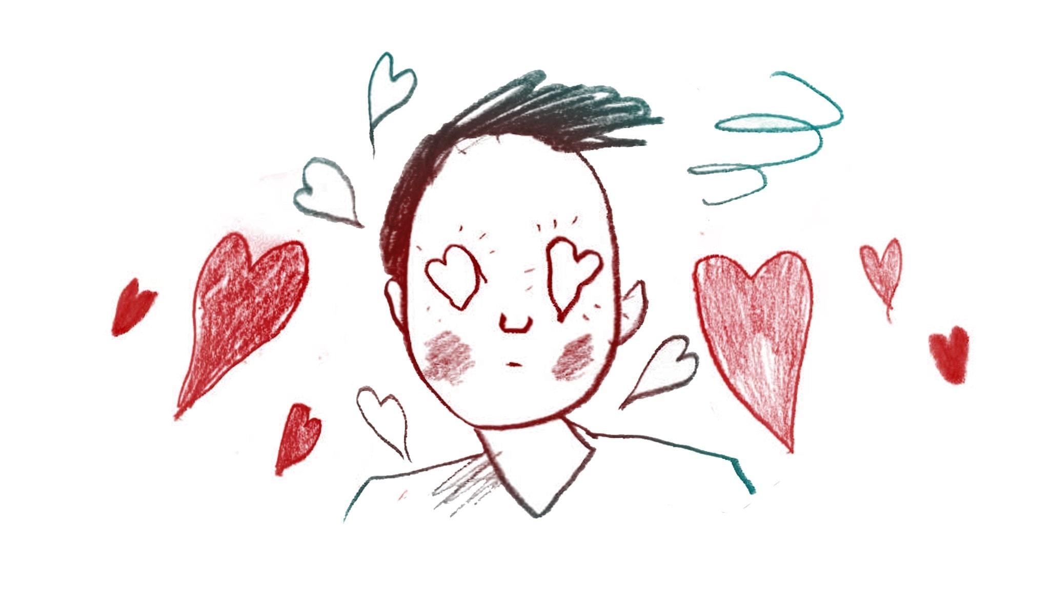 Varför känns kärlek så bra?