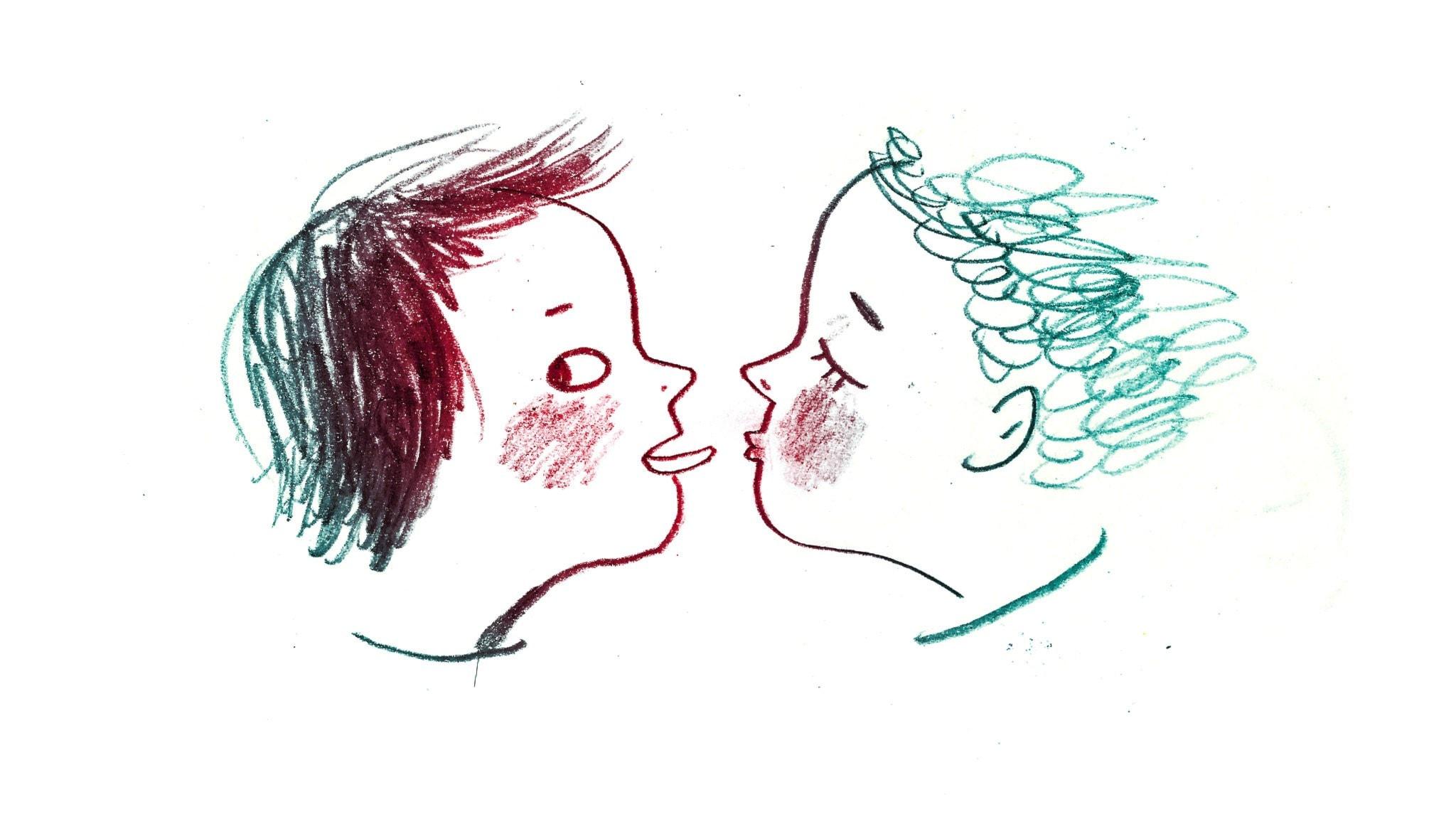 O-kysst!