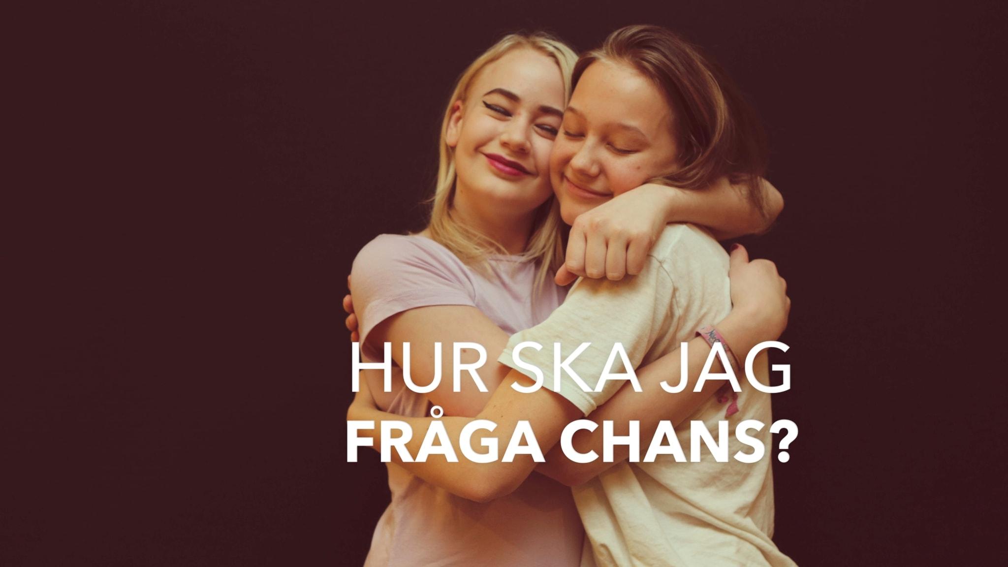 VÅGA FRÅGA?