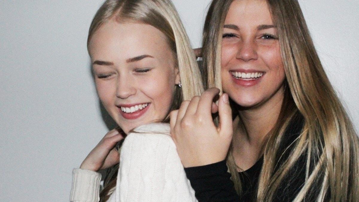 PODDSTIPENDIUM: Bästisar blev systrar, del 3