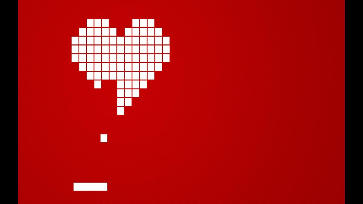 Älska spel