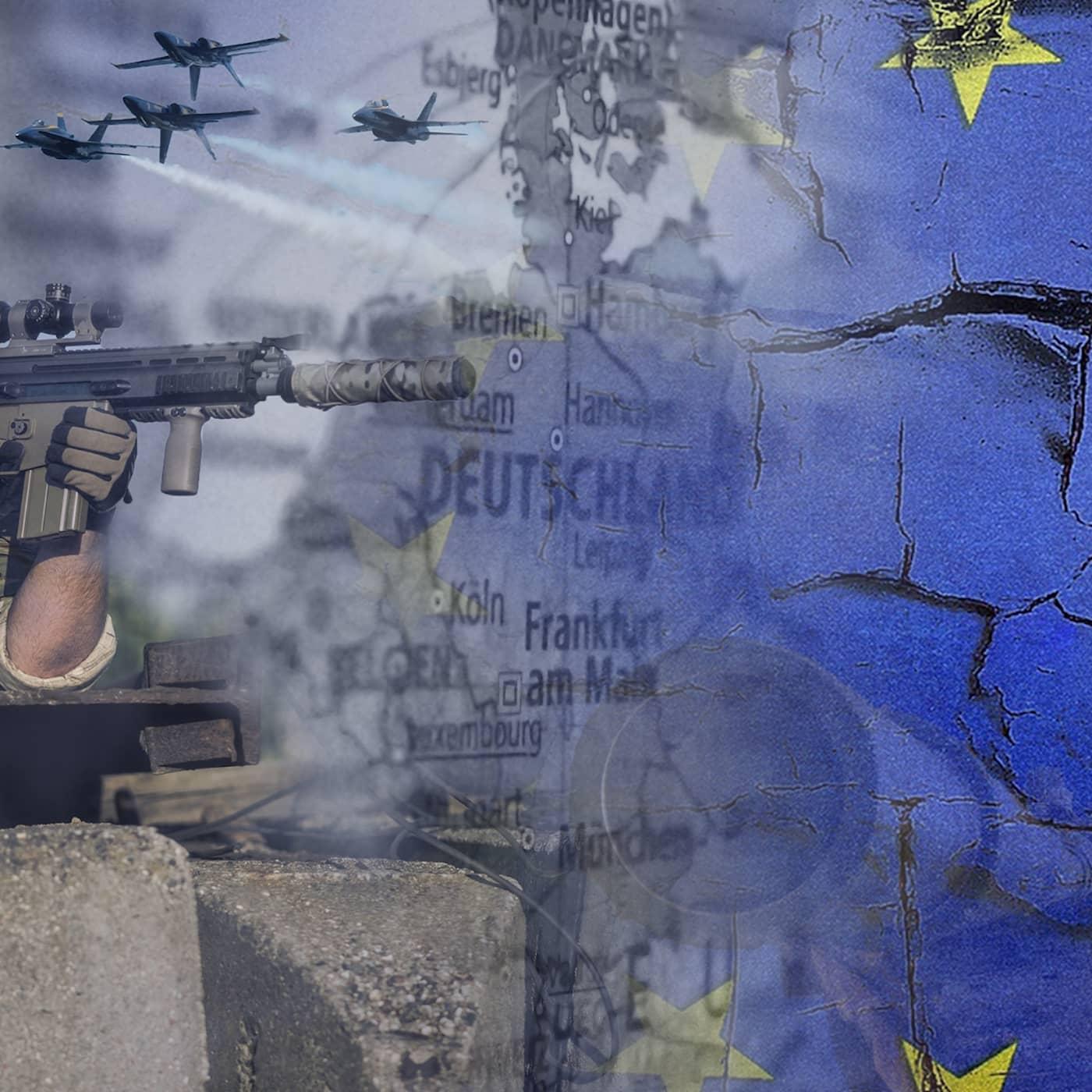 Handlar EU fortfarande om fred?