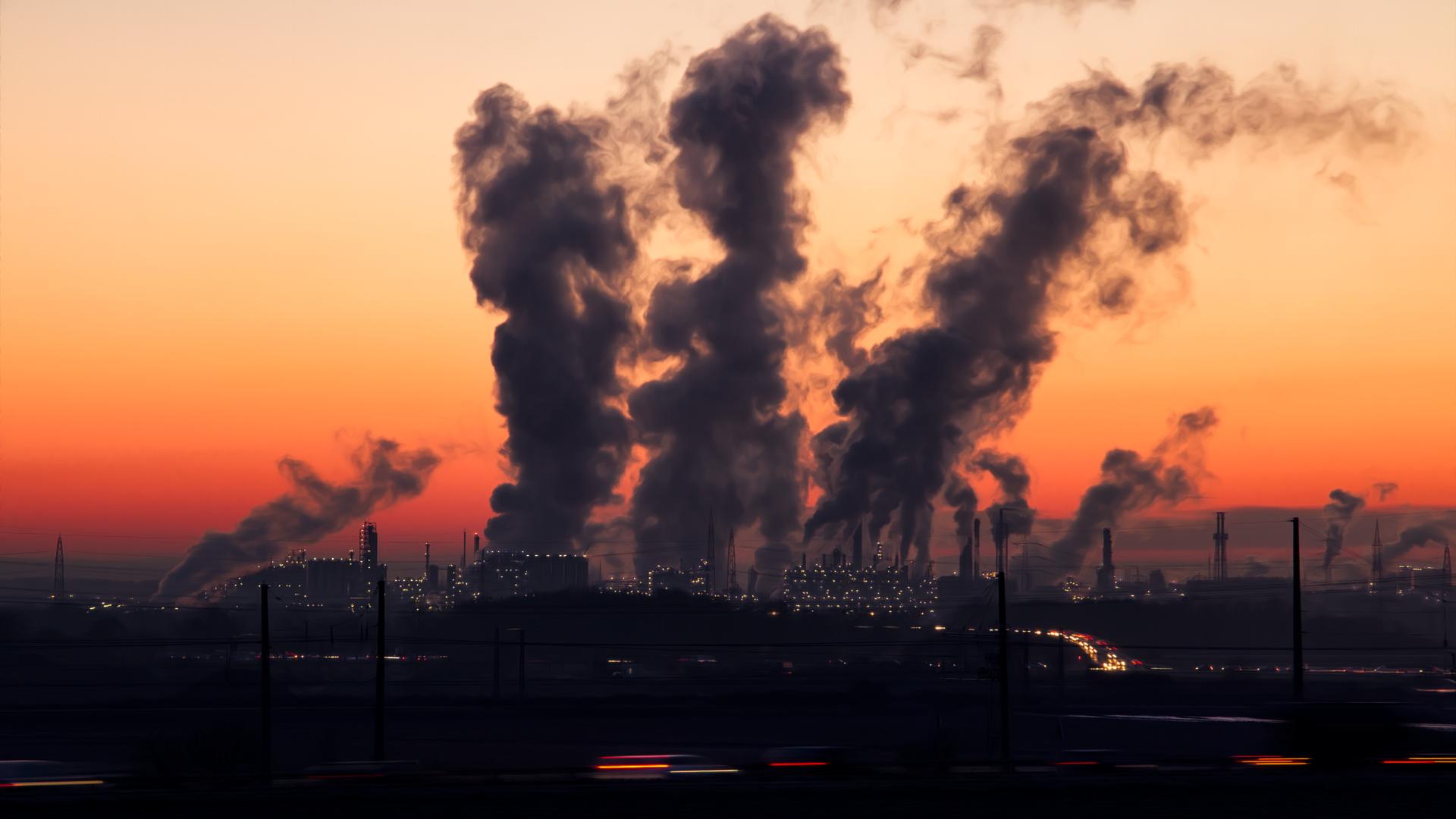 Varför får klimatpolitiken svensk industri att lägga ner?