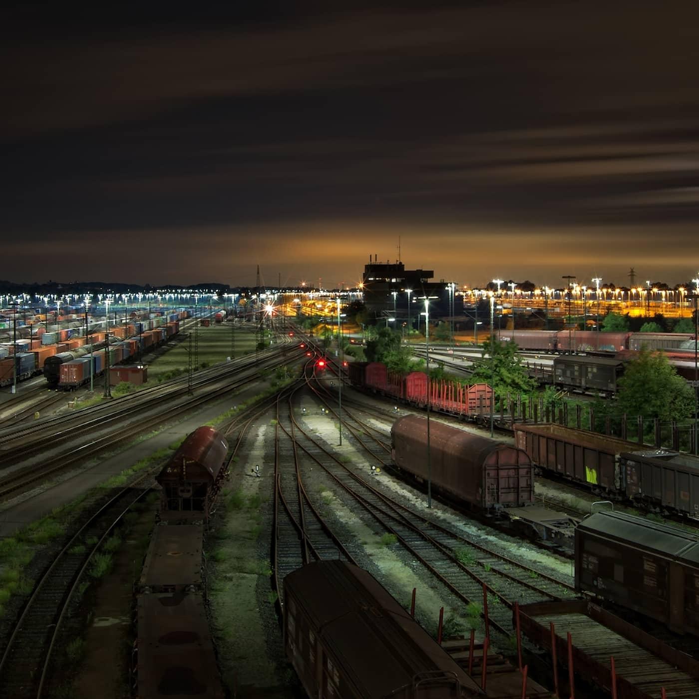 Kan EU få Europas tåg att rulla igen?