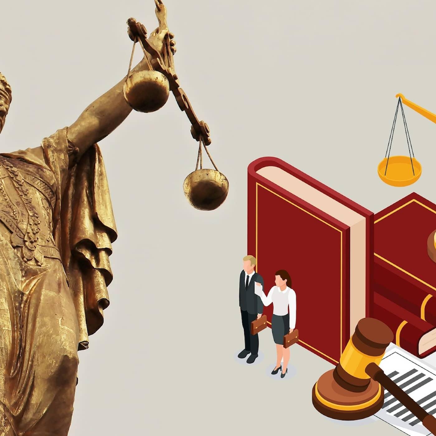 Språket i juridiken som avgör allt