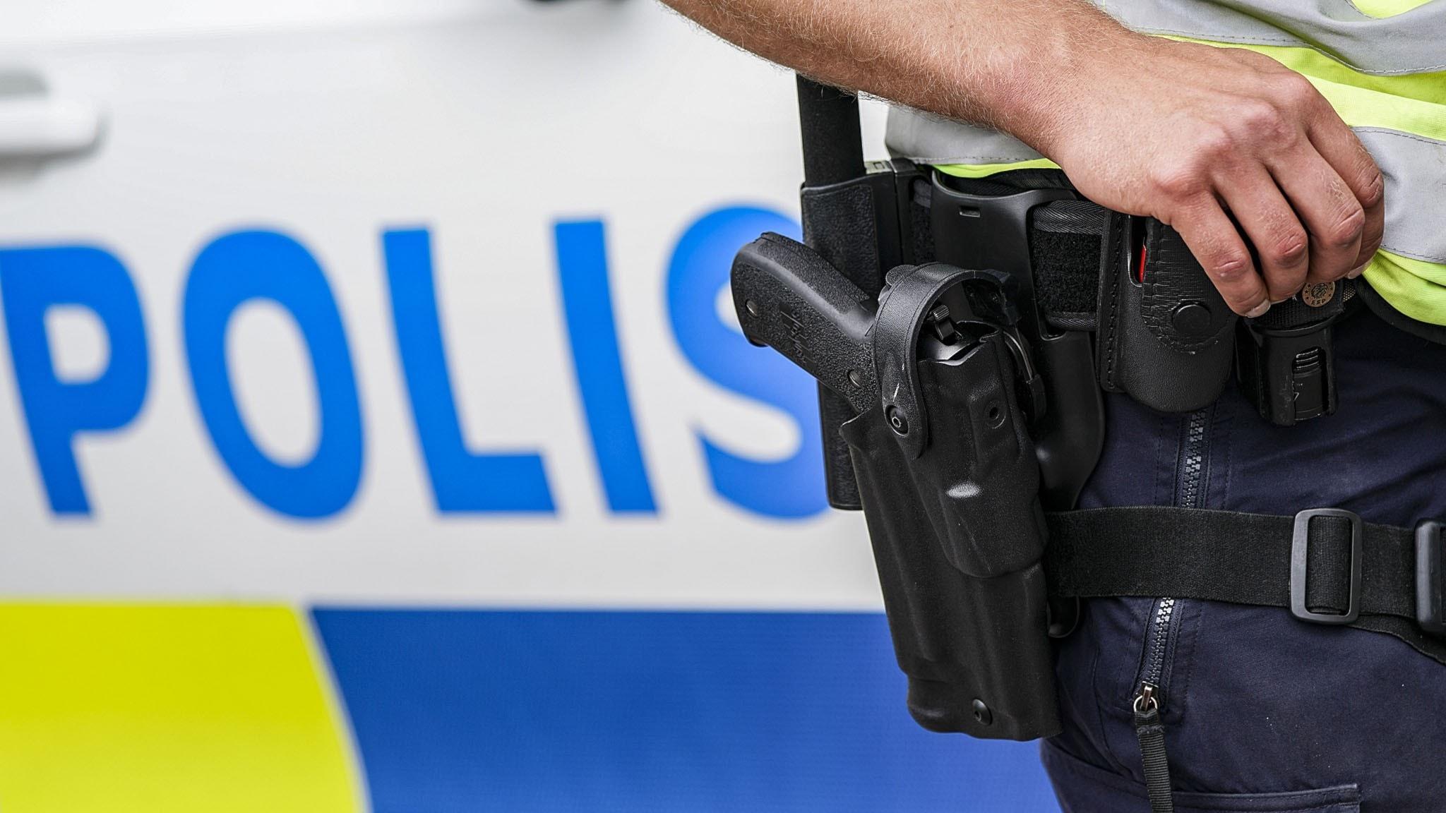 Polisens främsta vapen – språket