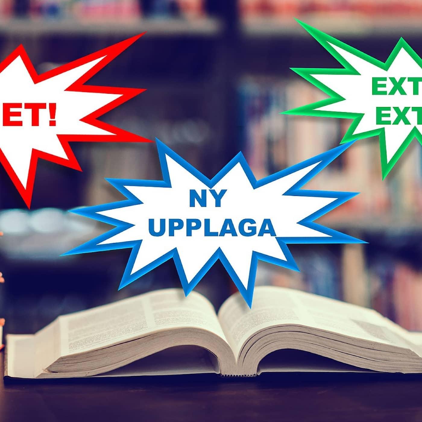 Två nya ordböcker – en fest för ordboksfantaster!