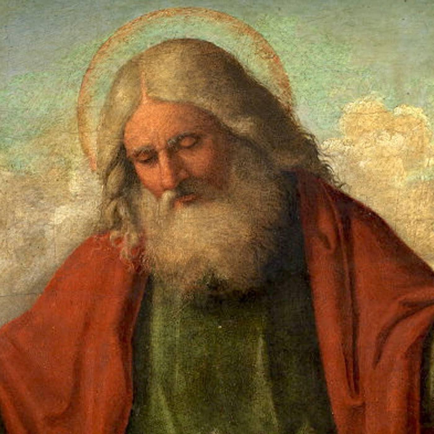 Vad tycker Gud om grammatiskt genus?