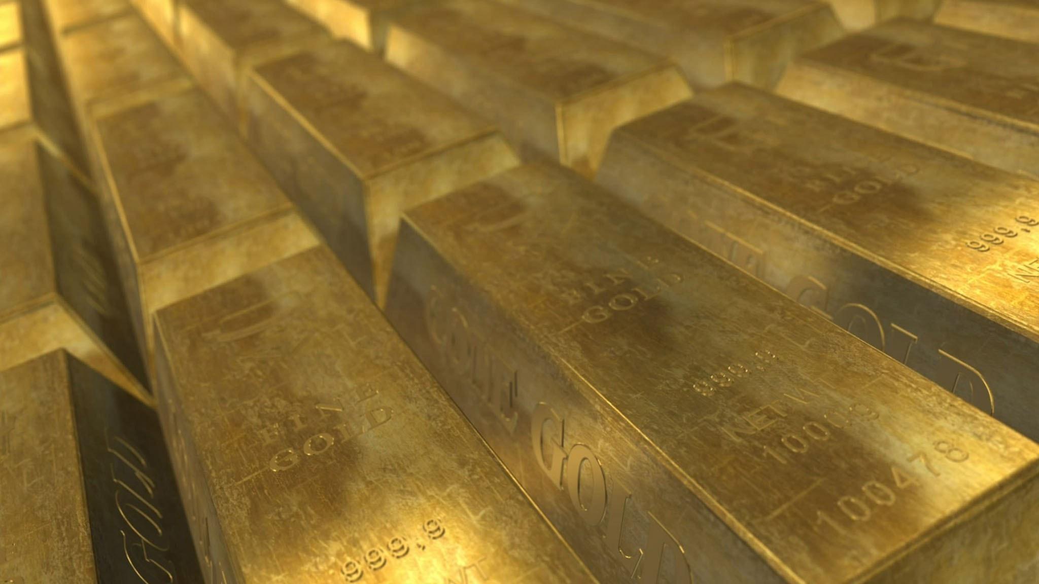 Guldtackor. Programmet handlar om metaller i språket som Ge järnet.