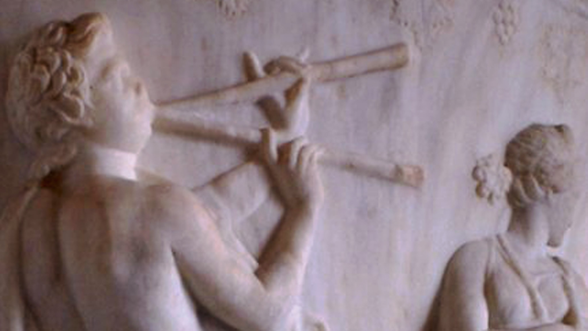 Musik och politik del 1: Antiken