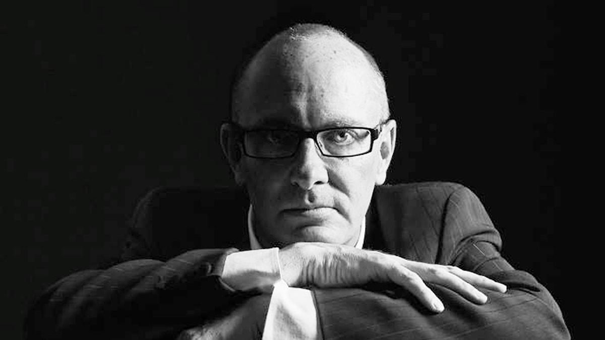 Erik Westberg. Foto: Maria Fäldt.