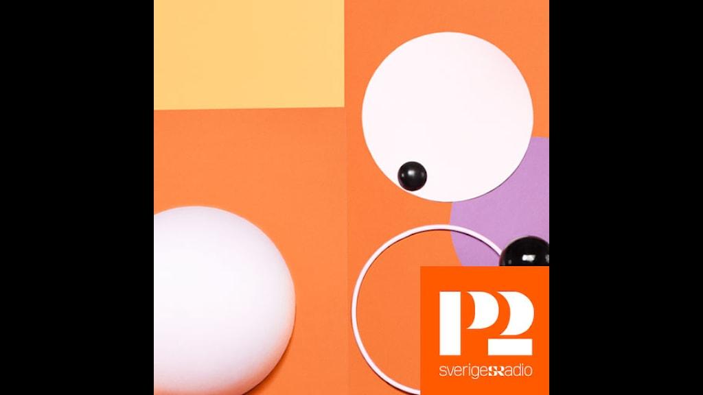 Spridningsbild för P2-program, P2 Dokumentär.