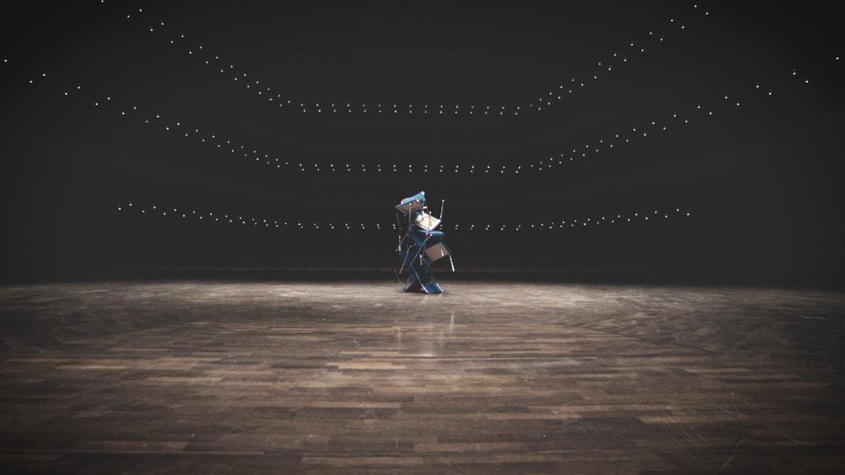"""Sven-David Sandströms """"Requiem, De ur alla minnen fallna"""" uruppfördes 1982 i Berwaldhallen och ledde till en stor moraldebatt."""