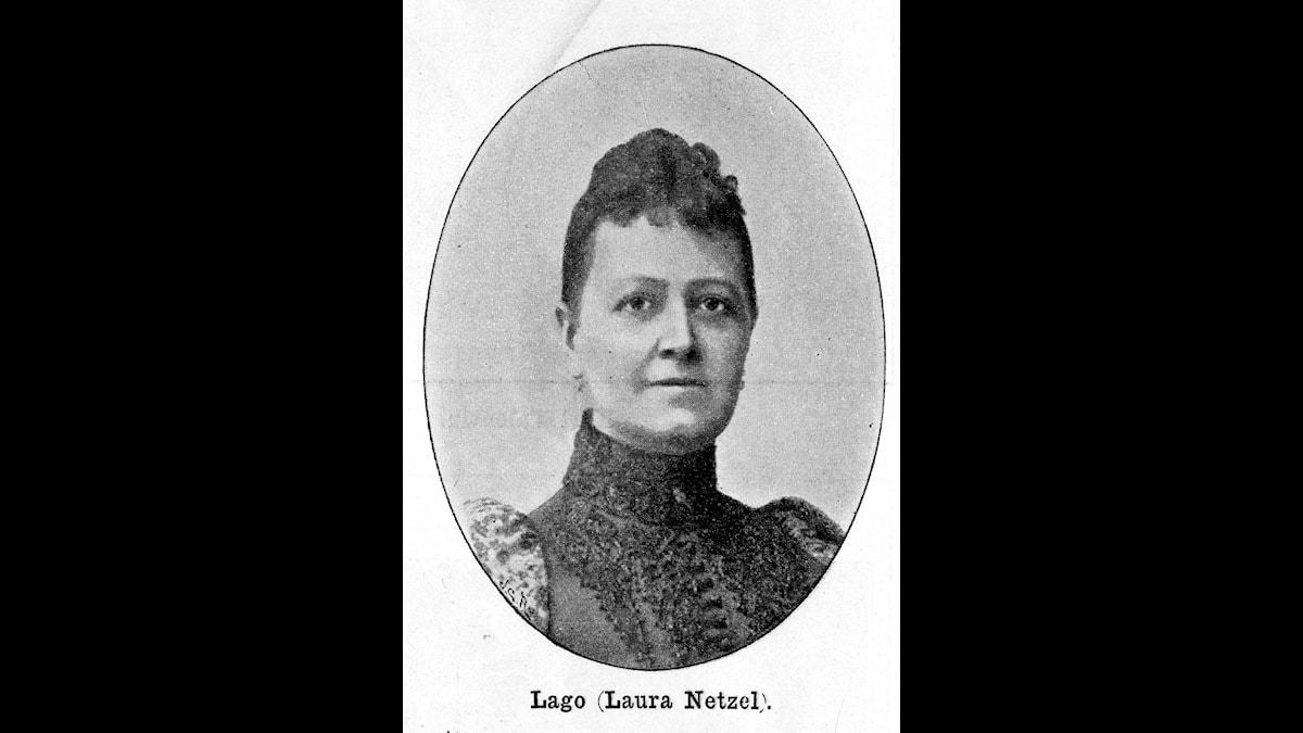 Laura Netzel