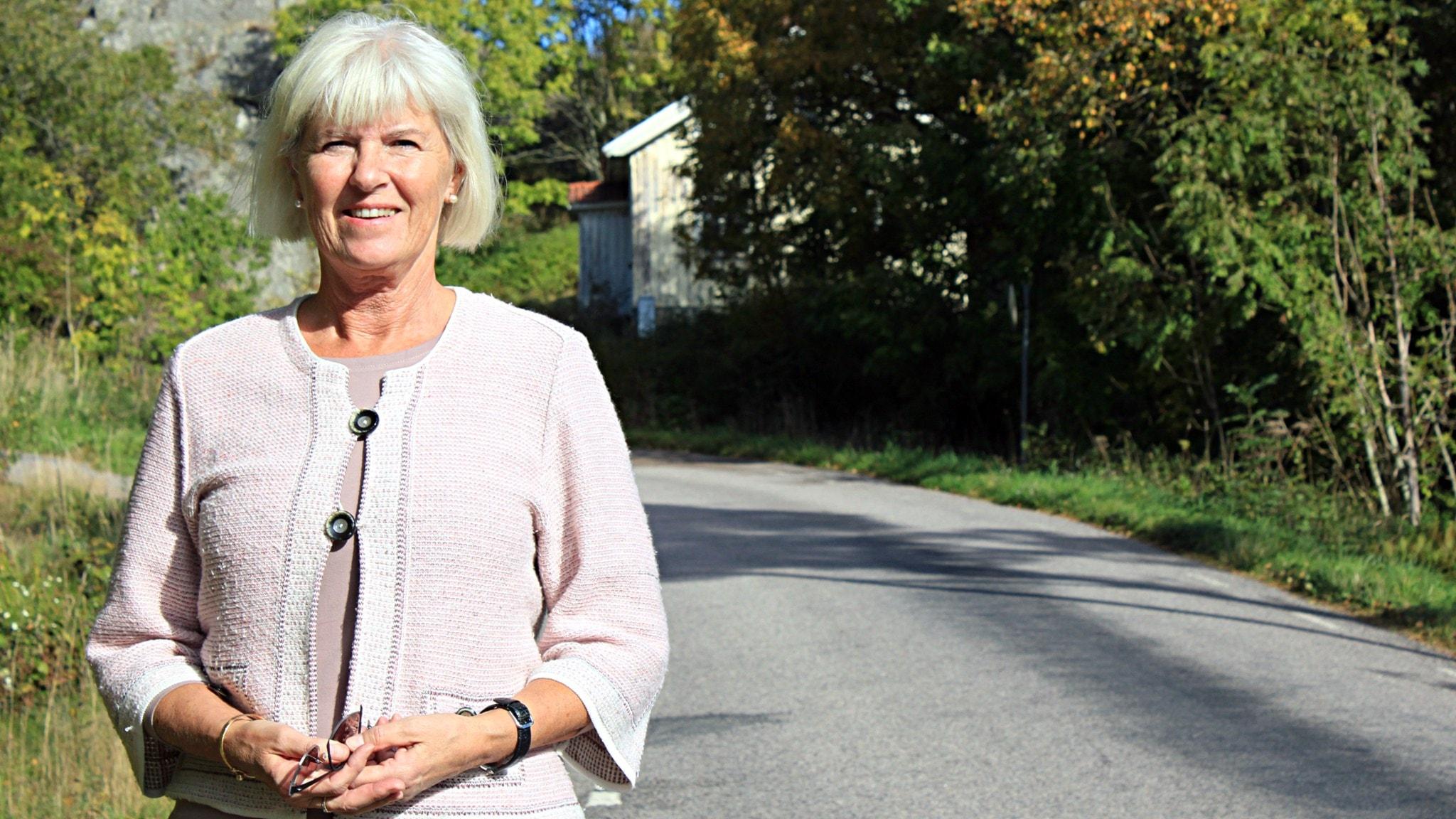 Evert Taube och Huldas Karin