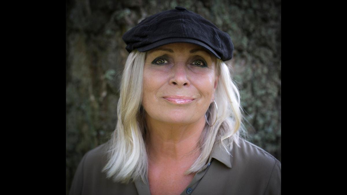 Marie Bergman - Foto Lasse Englund