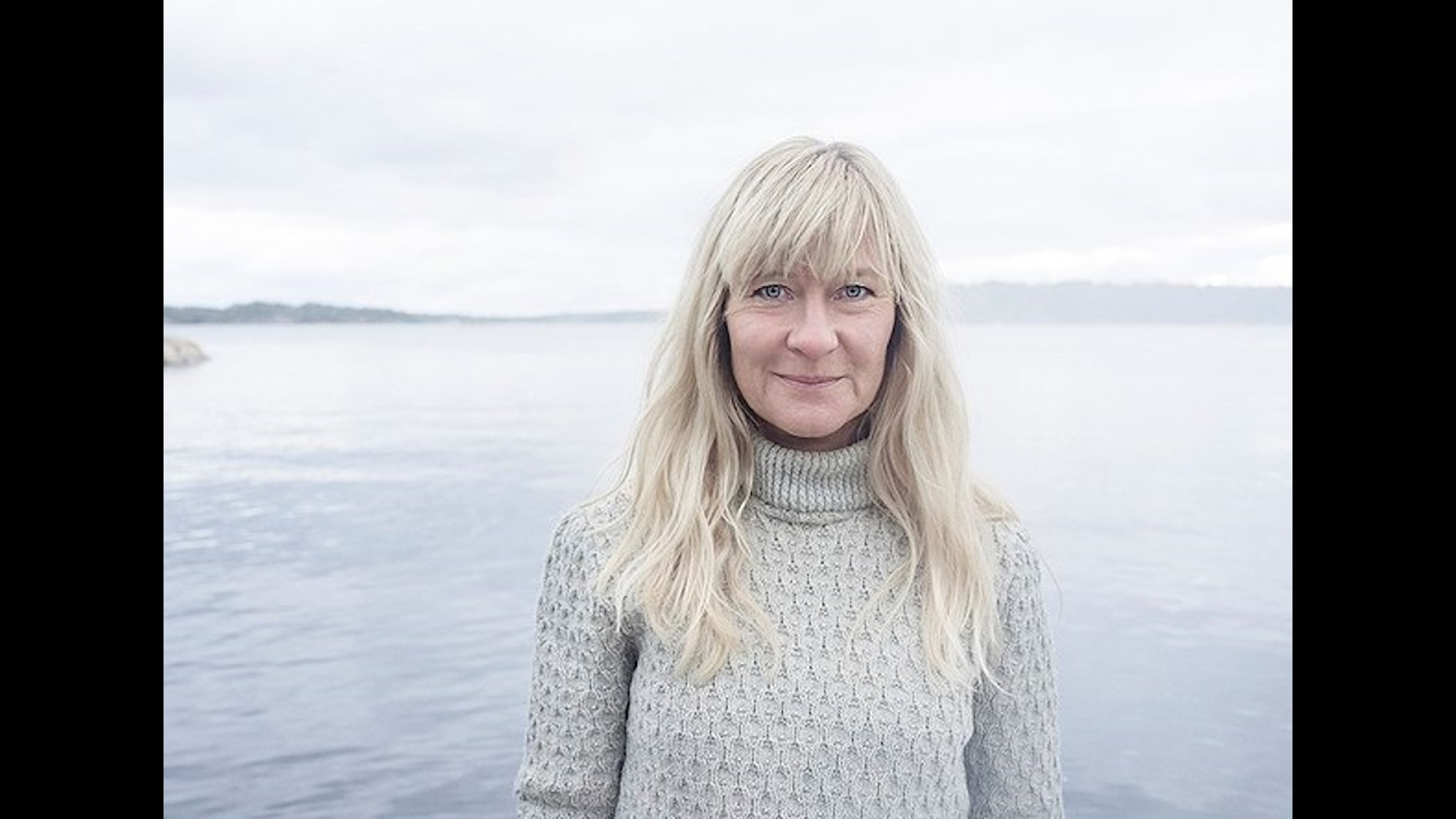 Lena Willemark - Pressfoto Mats Lefvert