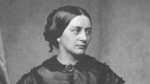Livet enligt Clara Schumann