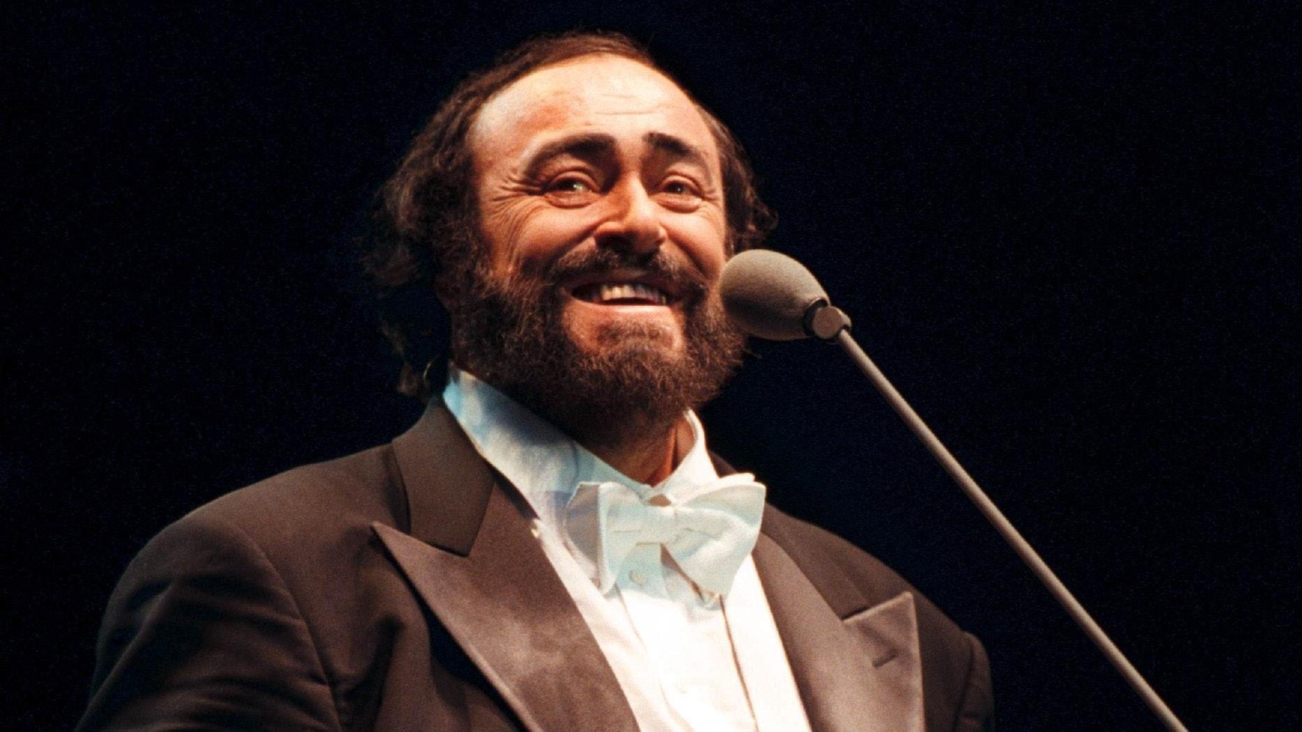 Luciano Pavarotti – bagarsonen som blev en världstenor