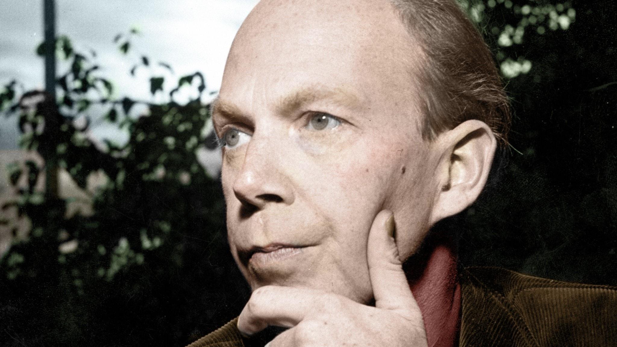 Gunnar Ekelöf och musiken