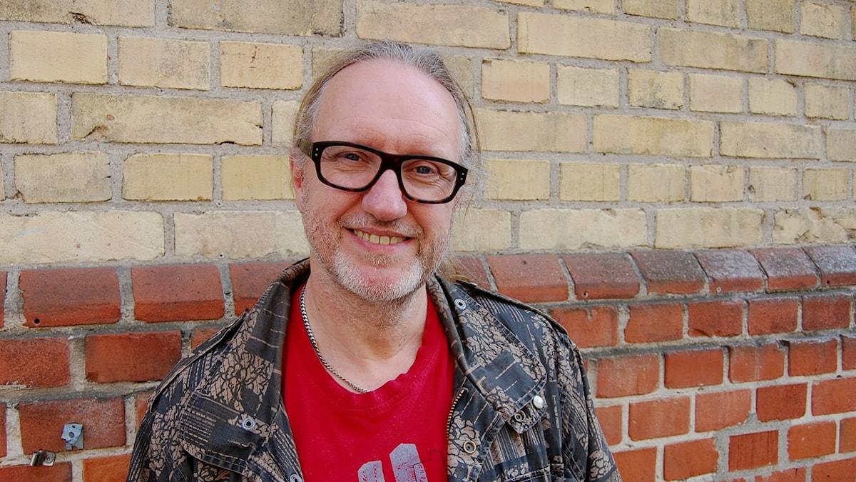 Tonsättaren Kent Olofsson.