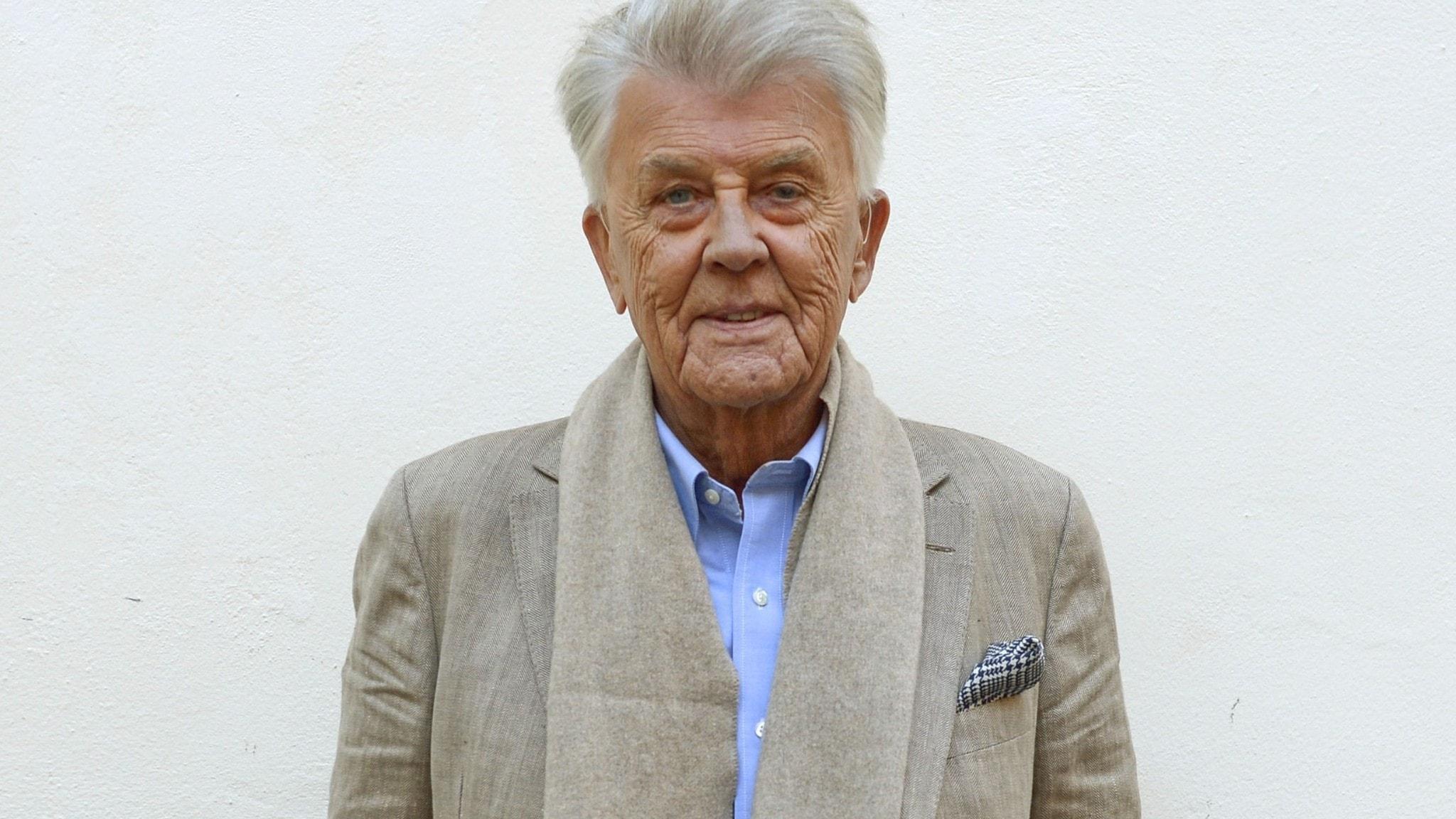 Sven-Bertil Taube – den siste estradören