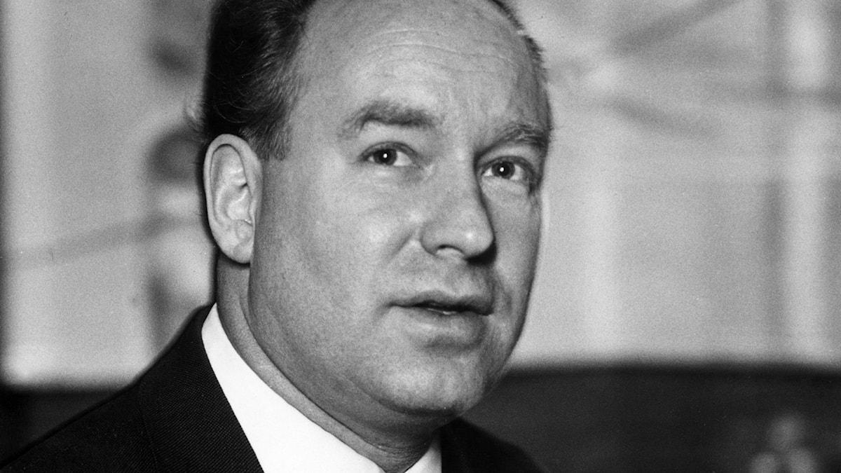 Karl-Birger Blomdahl